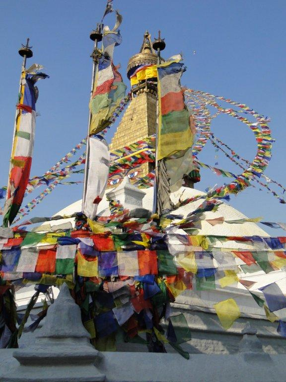 Nepal - Incentive voyage